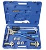 Tradepex Sleeve Expander and Cutter Kit with Tongs 16 mm-32mm