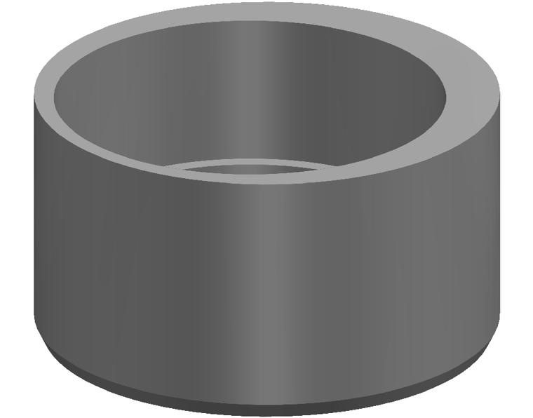 80X65 DWV REDUCER SOCKET