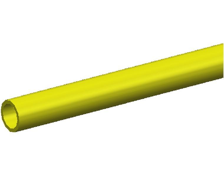 20 FK1 GAS PIPE X50M YEL PEX/AL/PEX COMPOSITE